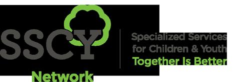 Specialized Services for Children and Youth – Services spécialisés pour enfants et jeunes